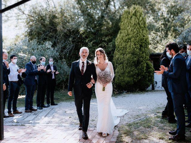 La boda de Igor y Alejandra en Loiu, Vizcaya 32