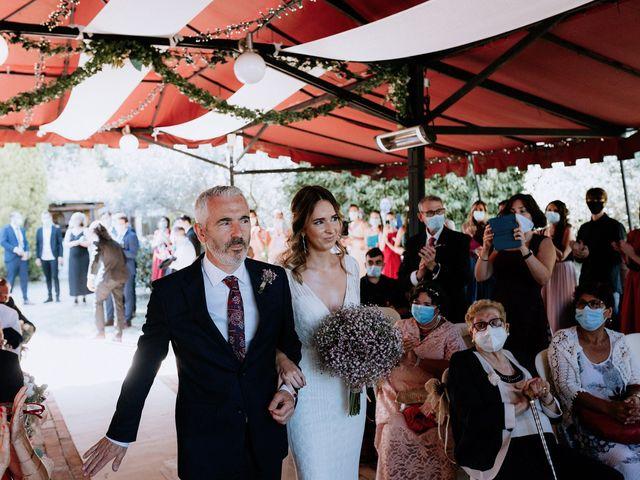 La boda de Igor y Alejandra en Loiu, Vizcaya 34