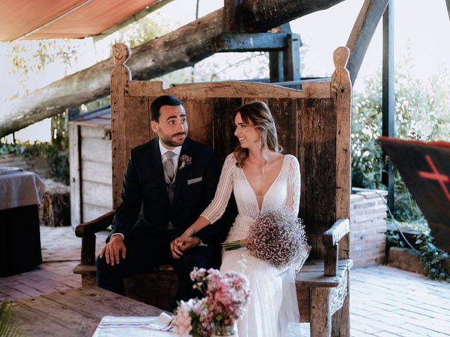 La boda de Igor y Alejandra en Loiu, Vizcaya 35