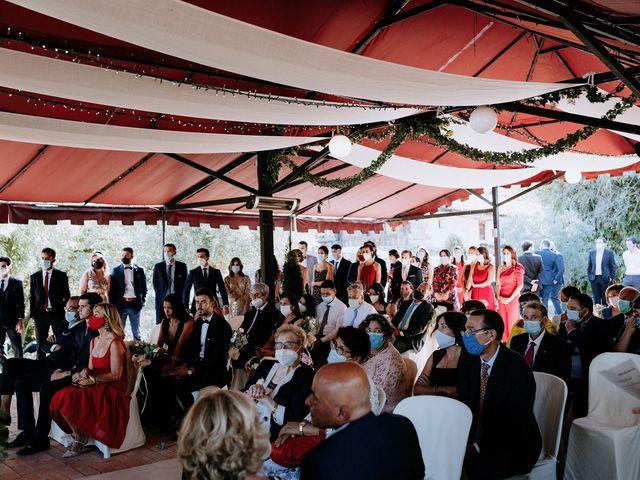 La boda de Igor y Alejandra en Loiu, Vizcaya 36