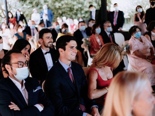 La boda de Igor y Alejandra en Loiu, Vizcaya 37