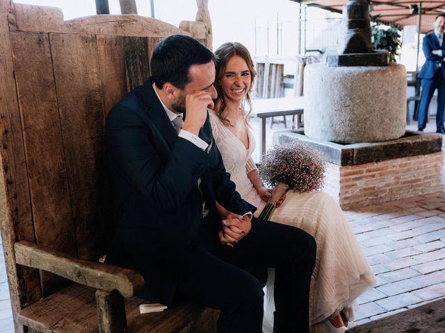 La boda de Igor y Alejandra en Loiu, Vizcaya 38