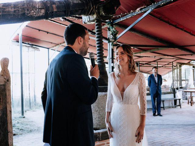 La boda de Igor y Alejandra en Loiu, Vizcaya 41