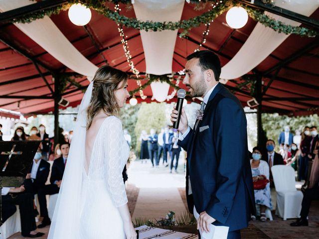 La boda de Igor y Alejandra en Loiu, Vizcaya 42
