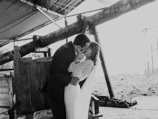 La boda de Igor y Alejandra en Loiu, Vizcaya 43