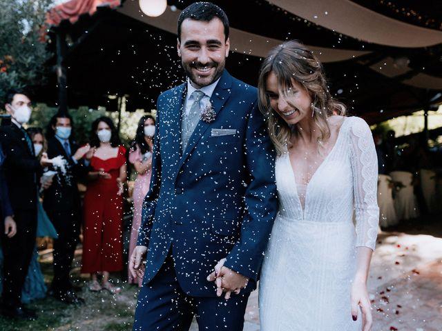 La boda de Igor y Alejandra en Loiu, Vizcaya 45