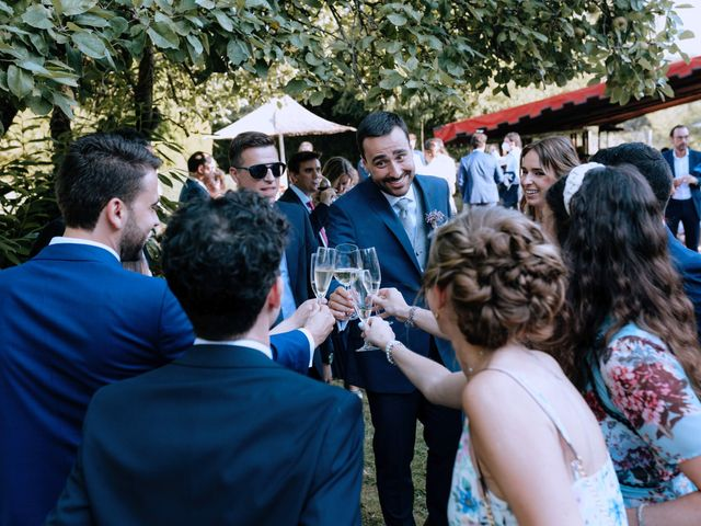 La boda de Igor y Alejandra en Loiu, Vizcaya 49