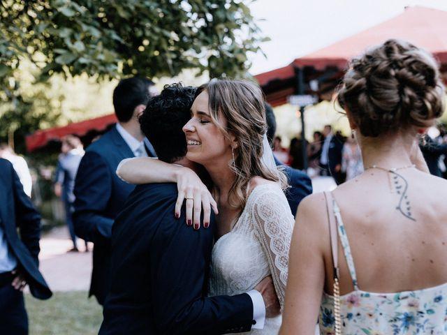 La boda de Igor y Alejandra en Loiu, Vizcaya 50