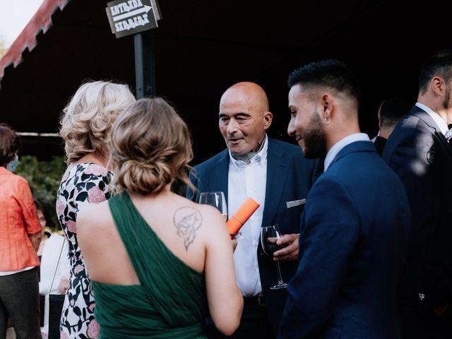 La boda de Igor y Alejandra en Loiu, Vizcaya 51