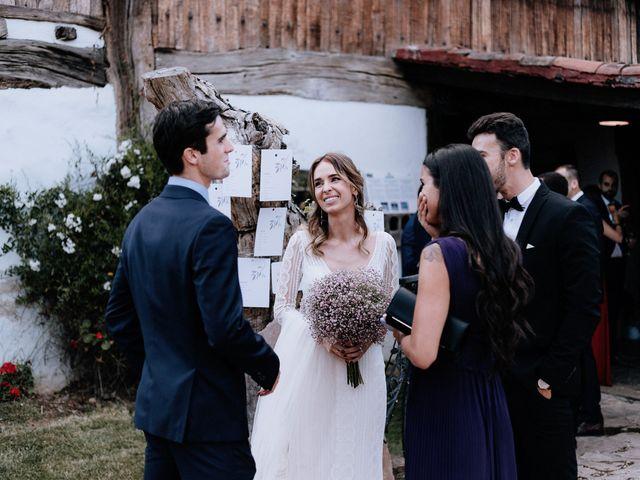La boda de Igor y Alejandra en Loiu, Vizcaya 52