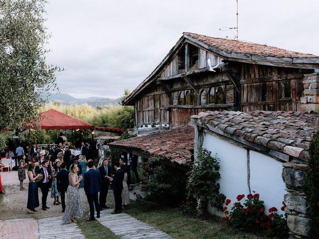 La boda de Igor y Alejandra en Loiu, Vizcaya 53