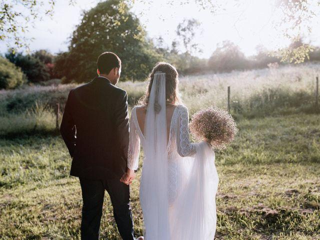 La boda de Igor y Alejandra en Loiu, Vizcaya 55