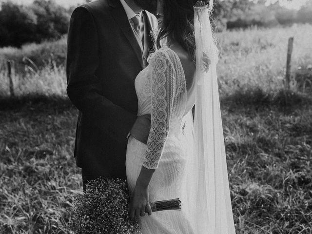 La boda de Igor y Alejandra en Loiu, Vizcaya 56