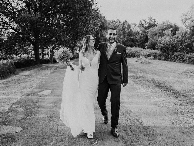 La boda de Igor y Alejandra en Loiu, Vizcaya 59