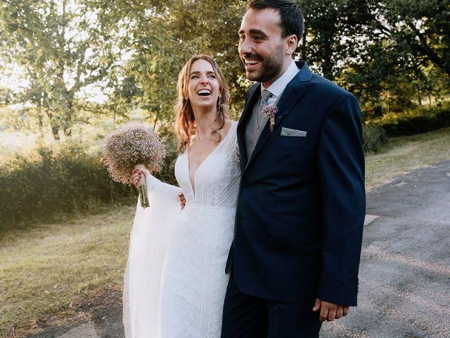 La boda de Igor y Alejandra en Loiu, Vizcaya 60