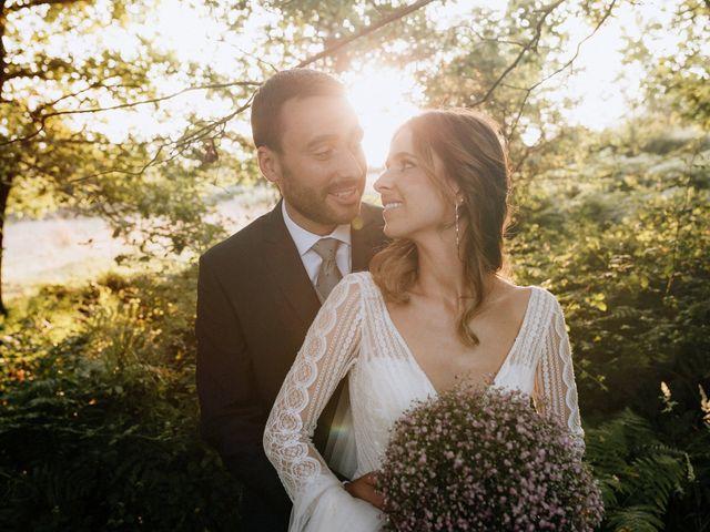 La boda de Igor y Alejandra en Loiu, Vizcaya 61