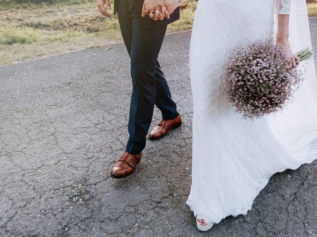 La boda de Igor y Alejandra en Loiu, Vizcaya 65