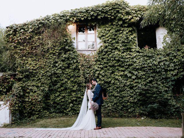 La boda de Igor y Alejandra en Loiu, Vizcaya 66