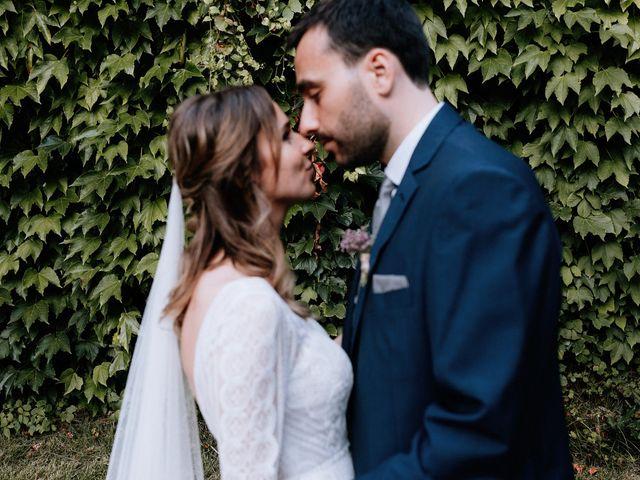 La boda de Igor y Alejandra en Loiu, Vizcaya 67