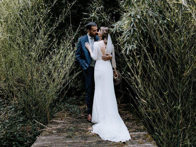 La boda de Igor y Alejandra en Loiu, Vizcaya 69