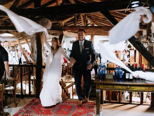 La boda de Igor y Alejandra en Loiu, Vizcaya 70