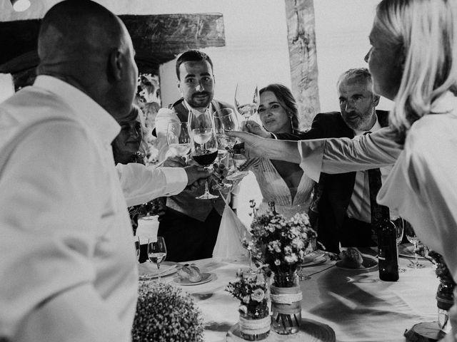 La boda de Igor y Alejandra en Loiu, Vizcaya 72