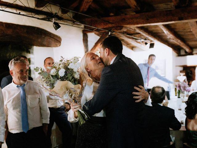 La boda de Igor y Alejandra en Loiu, Vizcaya 74