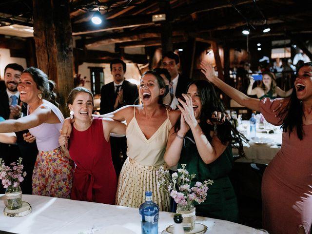 La boda de Igor y Alejandra en Loiu, Vizcaya 75