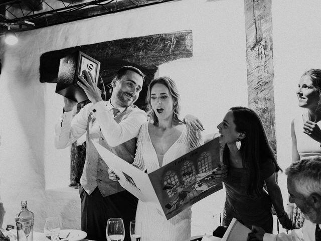 La boda de Igor y Alejandra en Loiu, Vizcaya 76