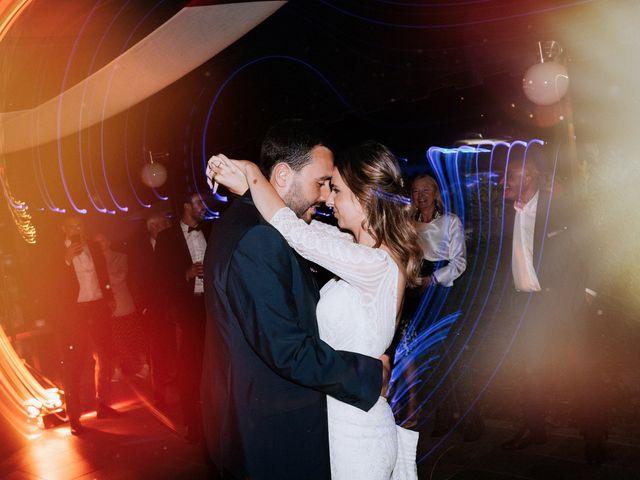 La boda de Igor y Alejandra en Loiu, Vizcaya 78