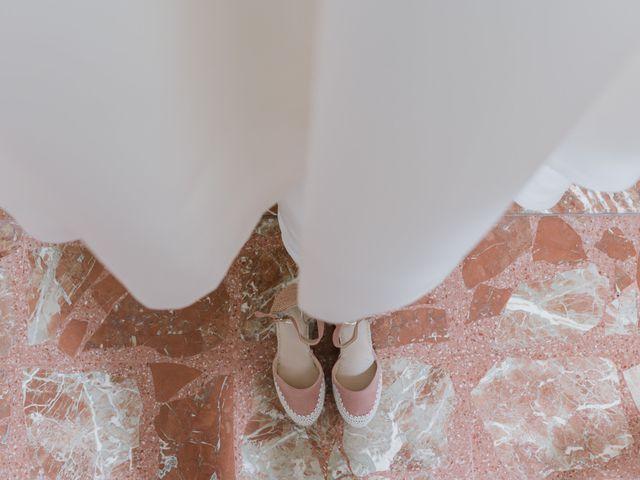 La boda de Debora y Josue en Barcelona, Barcelona 27