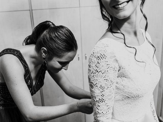 La boda de Debora y Josue en Barcelona, Barcelona 34