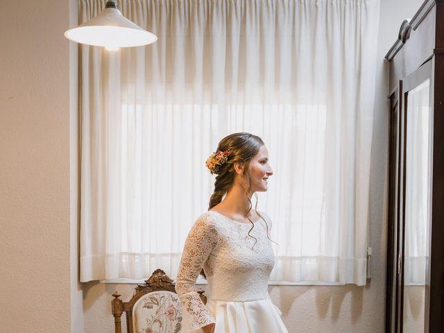 La boda de Debora y Josue en Barcelona, Barcelona 35