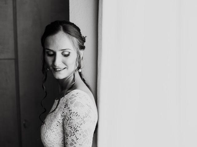 La boda de Debora y Josue en Barcelona, Barcelona 38
