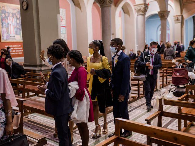 La boda de Debora y Josue en Barcelona, Barcelona 46