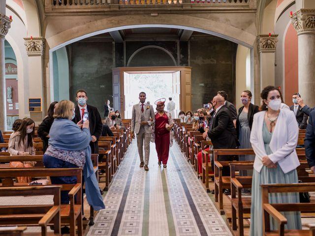 La boda de Debora y Josue en Barcelona, Barcelona 48