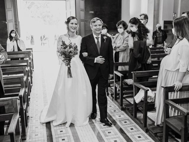 La boda de Debora y Josue en Barcelona, Barcelona 50