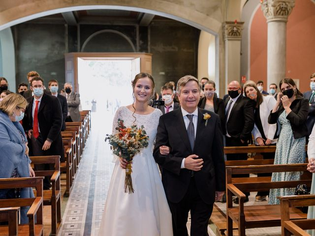 La boda de Debora y Josue en Barcelona, Barcelona 51