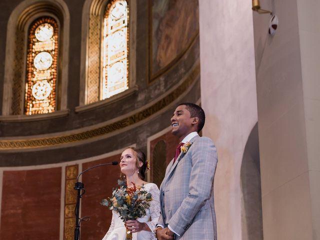 La boda de Debora y Josue en Barcelona, Barcelona 54