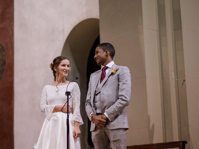 La boda de Debora y Josue en Barcelona, Barcelona 57