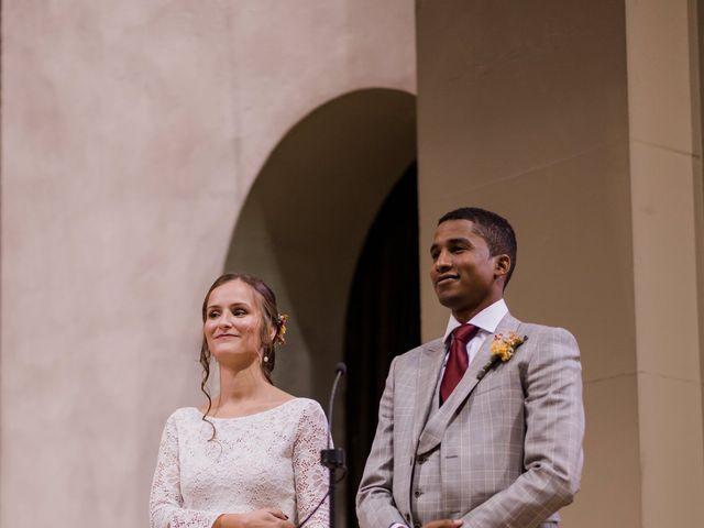 La boda de Debora y Josue en Barcelona, Barcelona 58