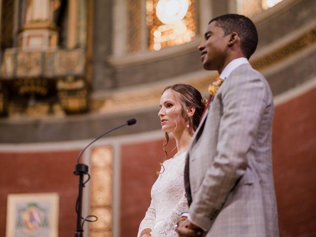 La boda de Debora y Josue en Barcelona, Barcelona 60