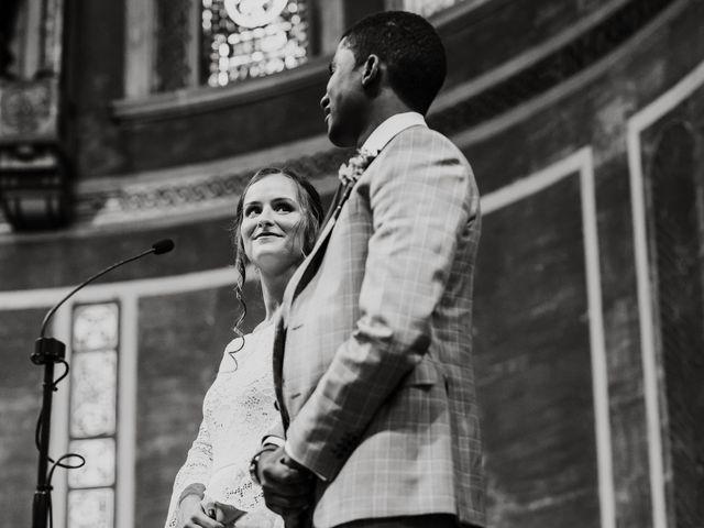 La boda de Debora y Josue en Barcelona, Barcelona 61