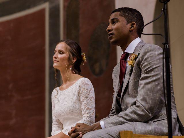 La boda de Debora y Josue en Barcelona, Barcelona 67