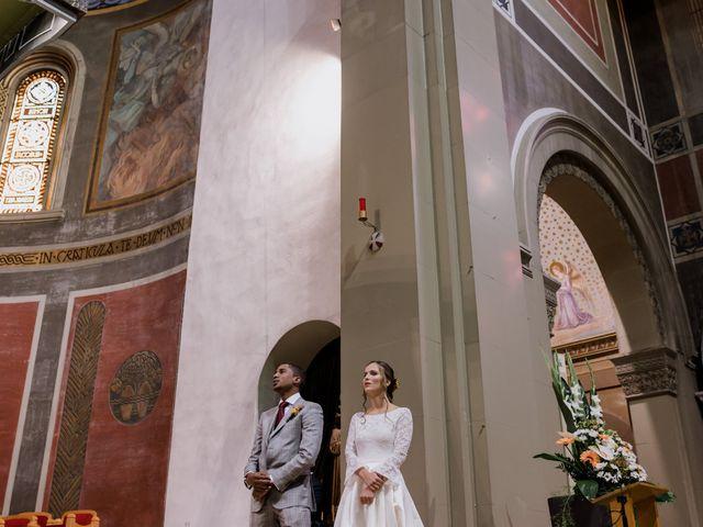 La boda de Debora y Josue en Barcelona, Barcelona 68