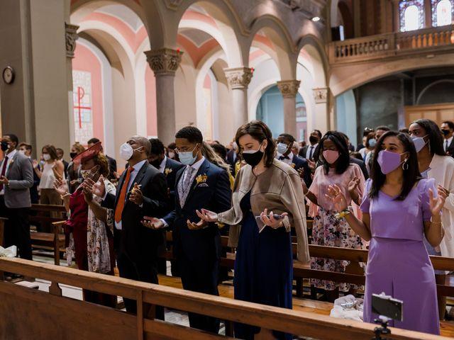 La boda de Debora y Josue en Barcelona, Barcelona 70