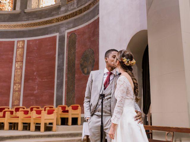 La boda de Debora y Josue en Barcelona, Barcelona 72