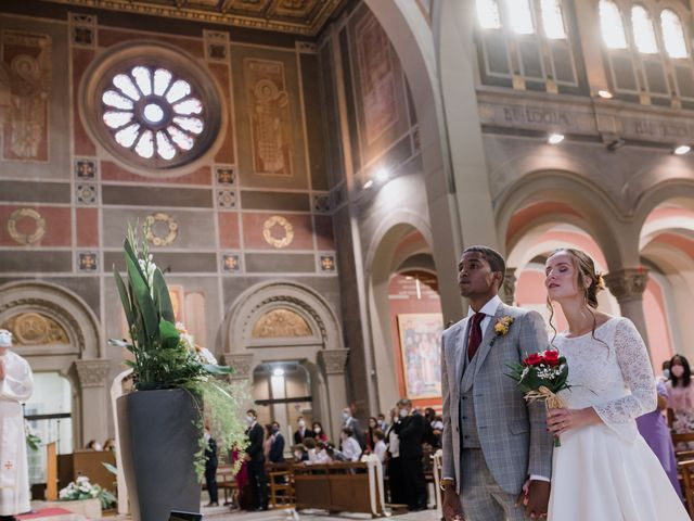 La boda de Debora y Josue en Barcelona, Barcelona 73