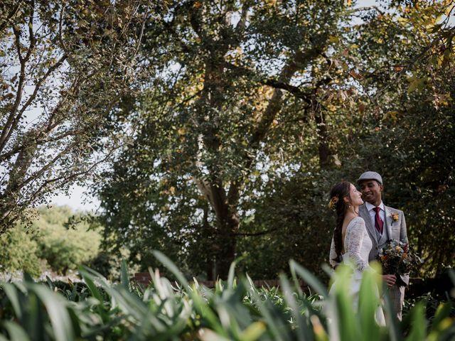 La boda de Debora y Josue en Barcelona, Barcelona 80