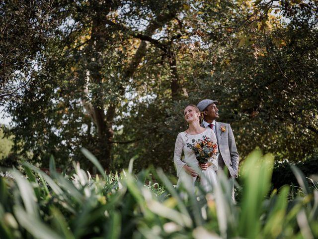 La boda de Debora y Josue en Barcelona, Barcelona 82